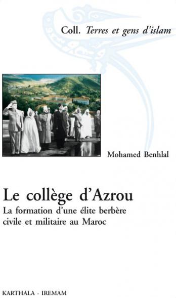 Le collège d'Azrou